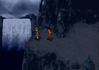 Suikoden II Coming to PSN