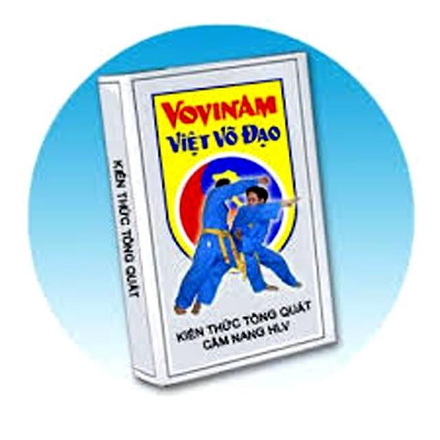 Cẩm nang vvn cẩm nang: kiến thức tổng quát cho huấn luyện viên vovinam - việt võ Đạo (p3) Cẩm nang: Kiến thức tổng quát cho huấn luyện viên Vovinam – Việt Võ Đạo (P3) 15796131610 f0bc7f345b z