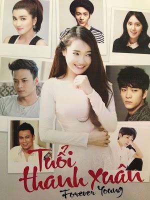 Tuổi Thanh Xuân Vtv3 - Forever Young (2014)