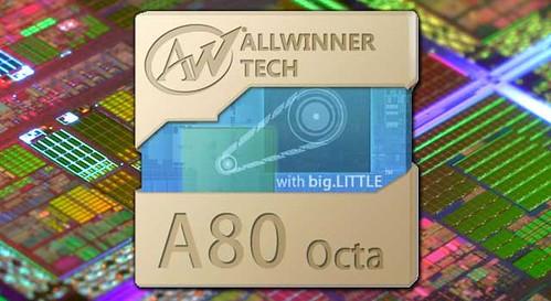 AllWinner A80