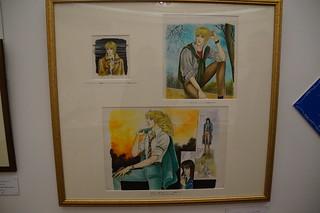 088 Mangamuseum