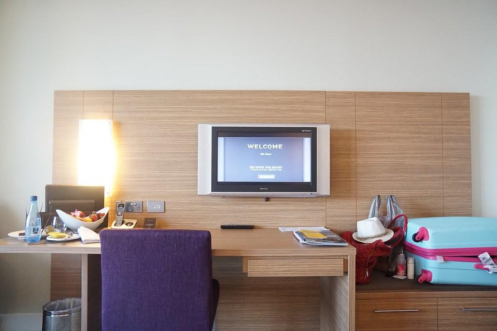Sofitel Gold Coast BroadBeach - Australia - Review-003