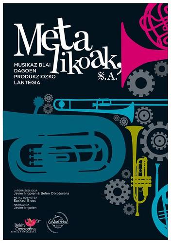 Euskadi Brass Kursaal 2014