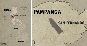 PAMPANGA | TeFunYaki Dinner at The Souq - Lakad Pilipinas