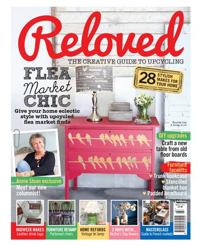 Reloved March 2015