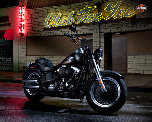 Harley Davidson Bikes 2012 For Mobile