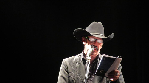 Kinky Friedman Reading