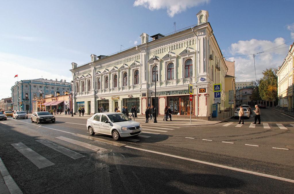 Аренда офиса в Москве от собственника без посредников Северная 2-я линия