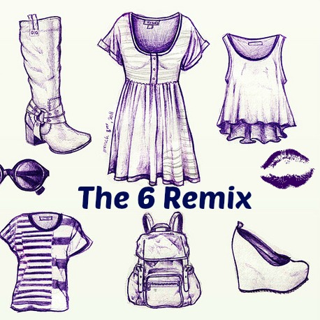 The 6 Remix