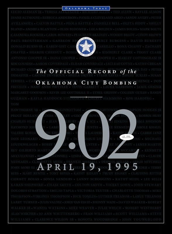 The Official Record of the Oklahoma City Bombing