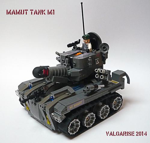 Mammut Tank1