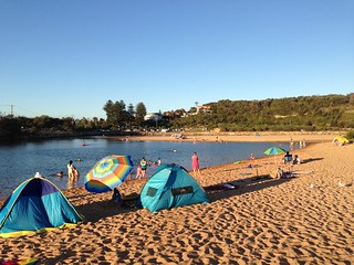 Зображення North Narrabeen Beach. beach narrabeen