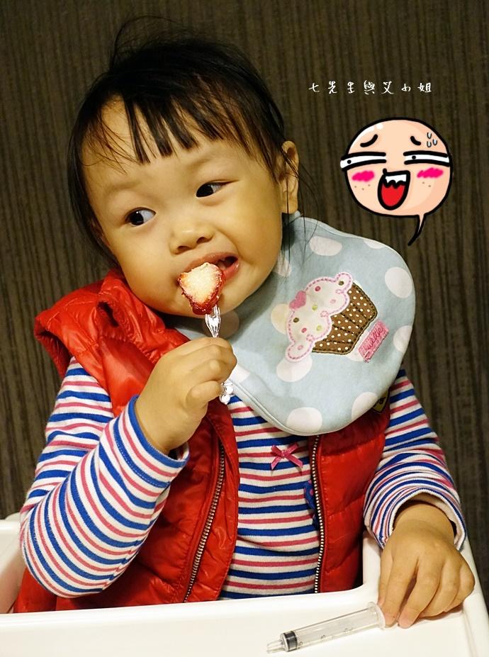 10 高仕蛋糕 Kaoshieh 草莓高鈣乳酪