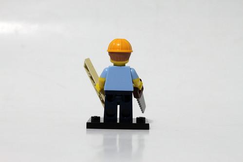 LEGO Collectible Minifigures Series 13 (71008) - Carpenter