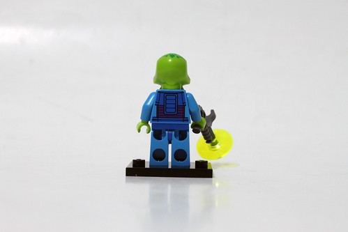 LEGO Collectible Minifigures Series 13 (71008) - Alien Trooper
