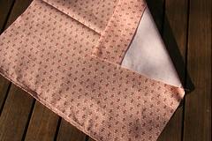 Tuto couture - bouillotte dorsale graines de lin - Etape 18