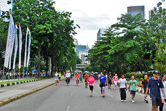 Mimpi orang Jakarta