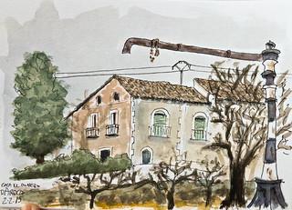 Daroca (Zaragoza) -Spain-