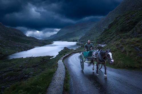 ireland horses horse canon gap lightning irlanda dunloe relampago 1dx platinumheartaward photojordi