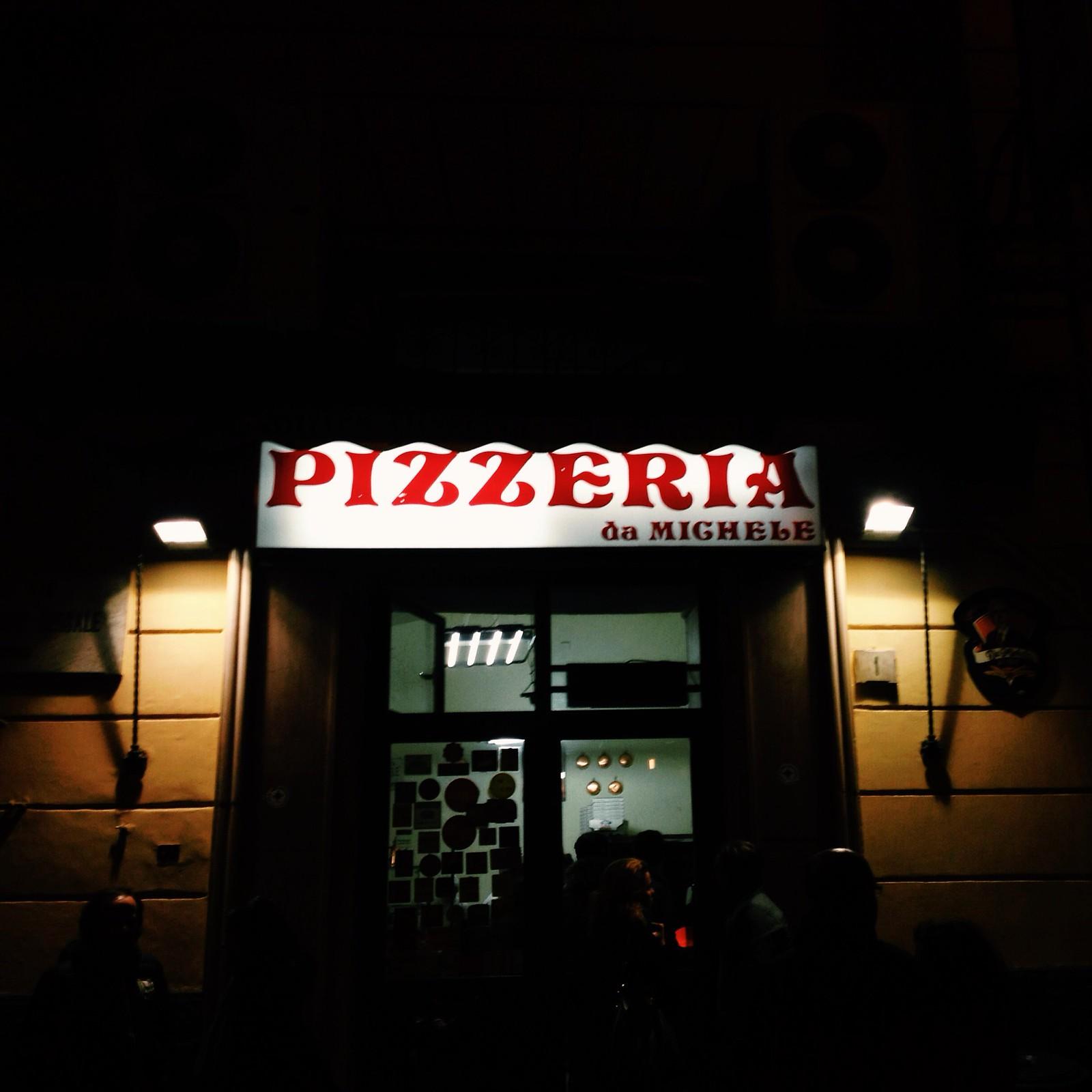 Naples: Food Diary 5