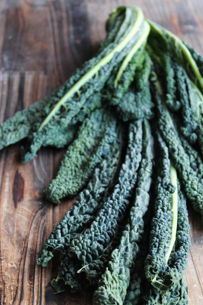 recette de kale