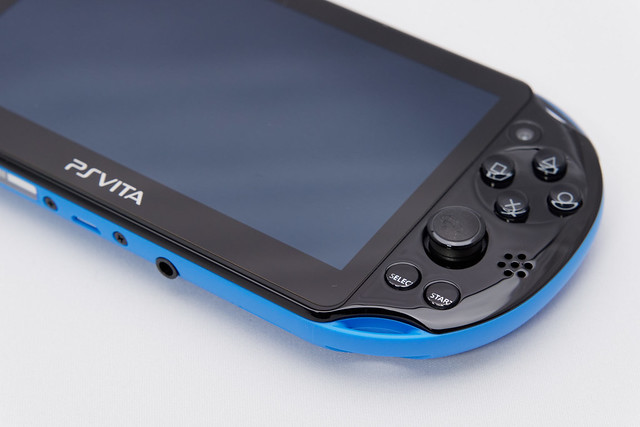 OverLay Magic for PlayStation Vita(PCH-2000)