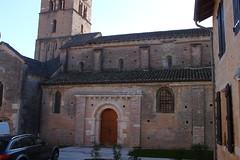 Eglise Saint-Pierre à Uchizy