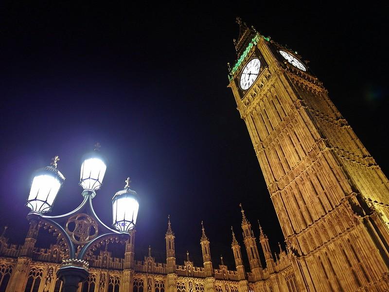 London eye-倫敦眼-大笨鐘-17度C英國隨拍 (84)
