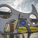 Falkirk Wheel (HDR). by Mike J51