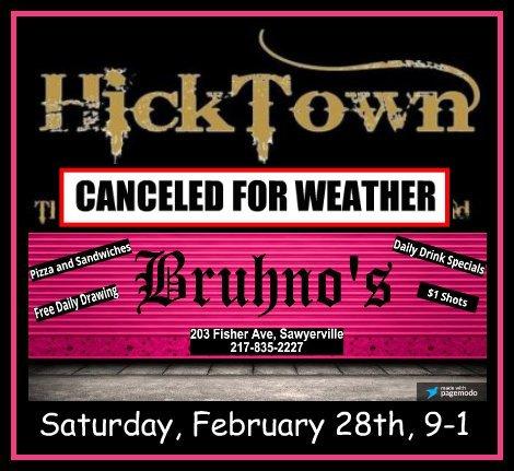 Hicktown 2-28-15