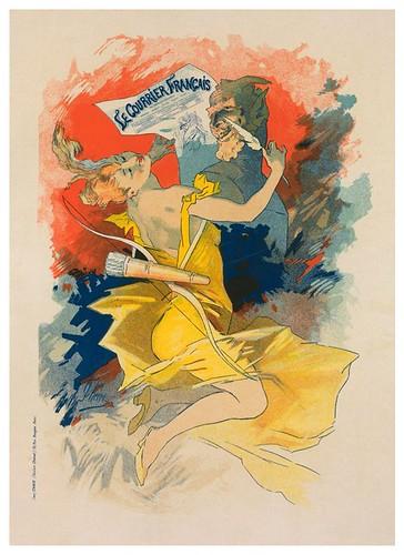 006-Les Maîtres de l'affiche…1896-1900- New York Public Library