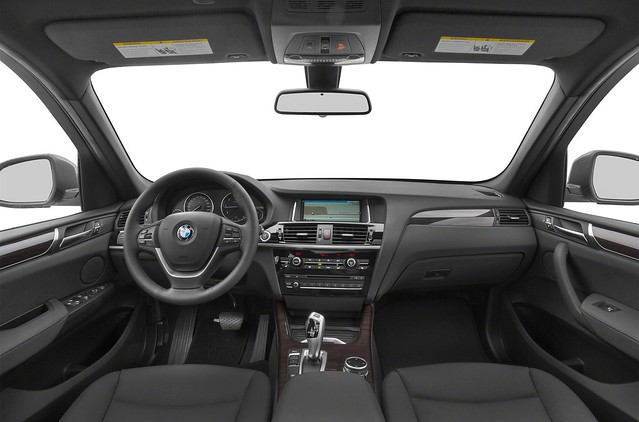 2015-BMW-X3-SUV-sDrive28i-4dr-4x2-Sports-Activity-Vehicle-Photo-17
