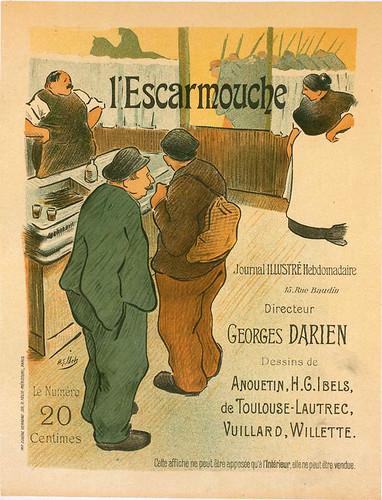 001-Les Maîtres de l'affiche…1896-1900- New York Public Library
