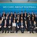 Visiting UEFA Headquarters