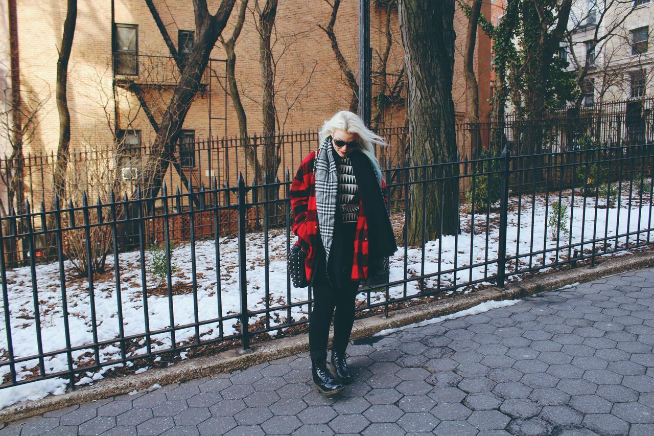OOTD: Brooklyn