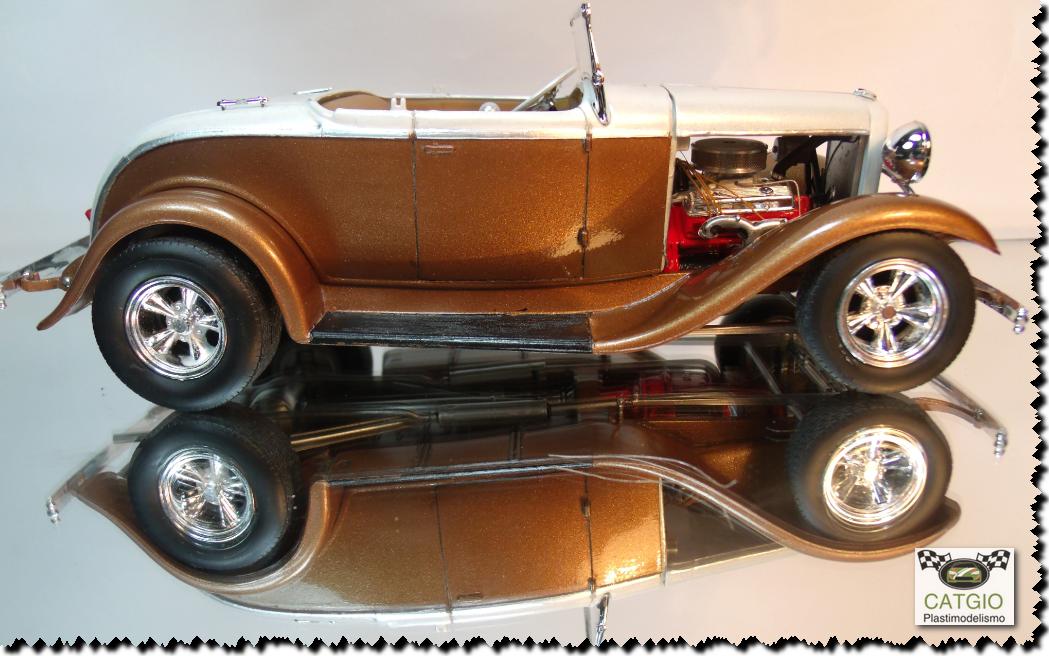 Ford 1932 - Hot Rod >>> Finalizado 07/03/2015 - Página 2 16532508628_877b697341_o