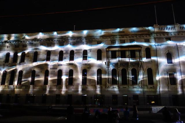 Adelaide Festival - Blinc