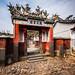 Taxia Temple II
