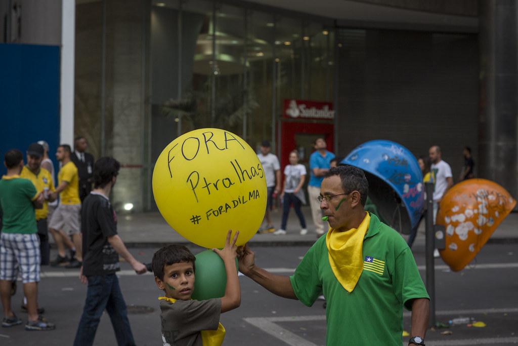 Editorial: Partido dos Trabalhadores ainda é o PT
