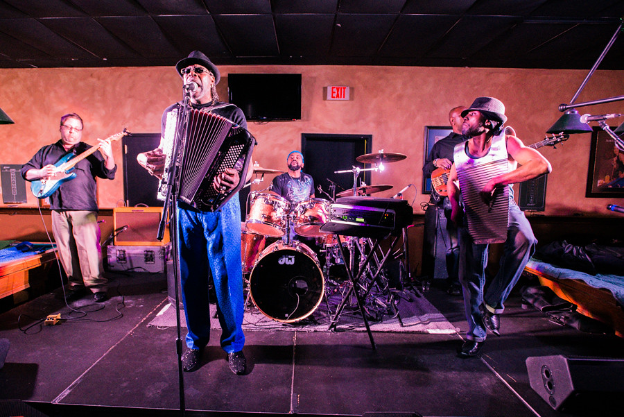 Image result for cj chenier and the red hot louisiana
