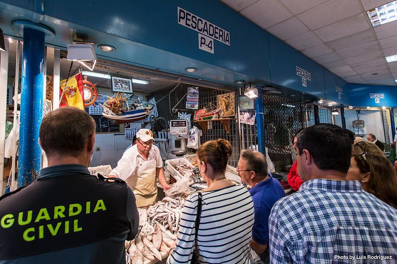 Mercado de Abastos en Ceuta-28