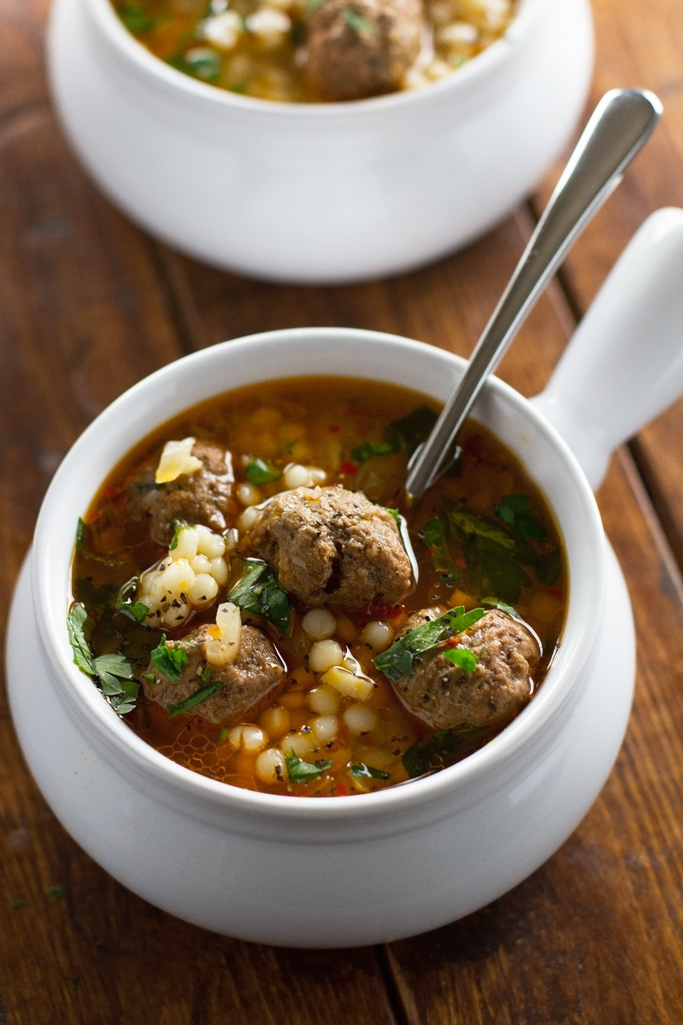 Moroccan-Meatball-and-Couscous-Soup-10