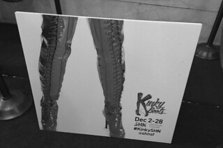 Kinky Boots - Boots