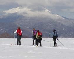 Adirondack Ski Touring Council