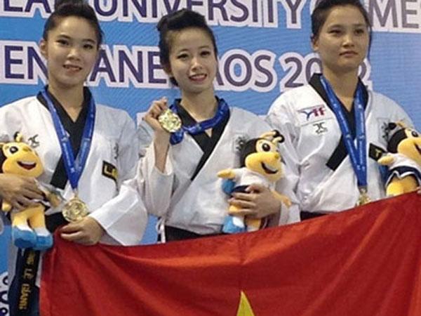Việt Nam bị tước quyền tổ chức giải quyền taekwondo thế giới