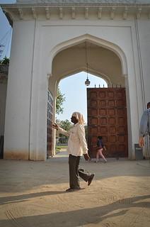 Chowmahalla Palace 22