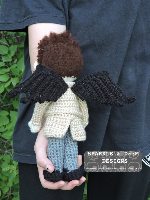 Castiel Doll 01a