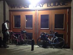 Timberline, Wy'est Day Lodge