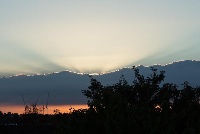 Sunrise iv 6 Aug 2016