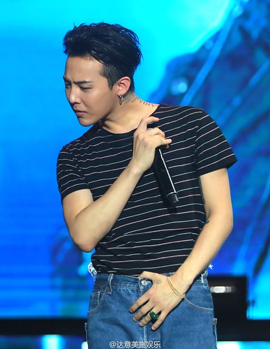 Big Bang - Made V.I.P Tour - Xian - 12jul2016 - dayimeishi - 36